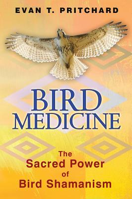 Bird Medicine By Pritchard, Evan T.