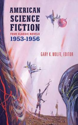 American Science Fiction By Wolfe, Gary K. (EDT)